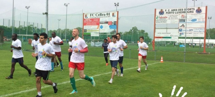 rencontres running